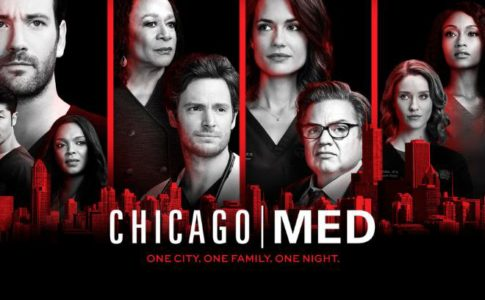 Chicago Med - Who Can You Trust