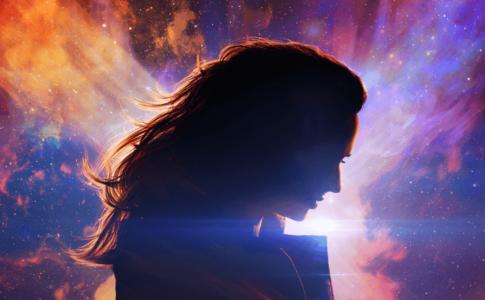 Dark Phoenix_POSTER--Sophie Turner