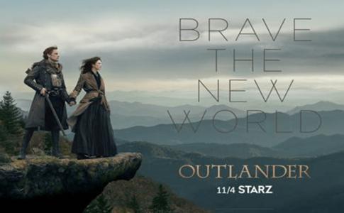 Outlander Season Four Trailer