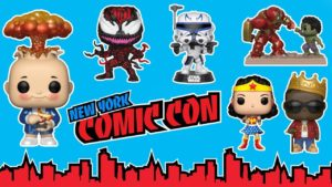 Funko is Taking Over