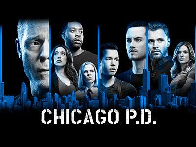 Chicago P.D. - Good Men