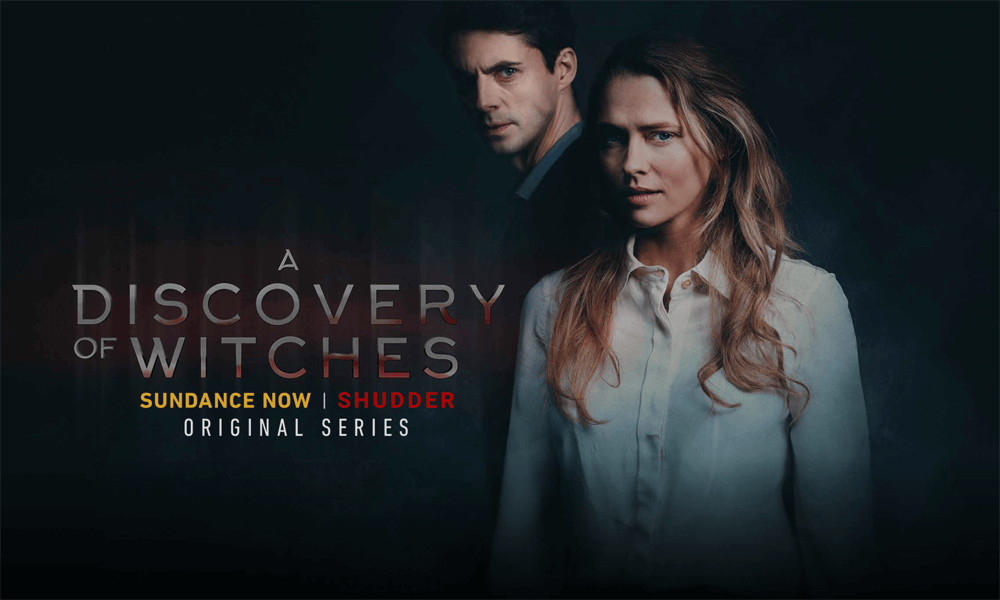 A Discovery Of Witches--1000x600--Teresa Palmer--Matthew Goode