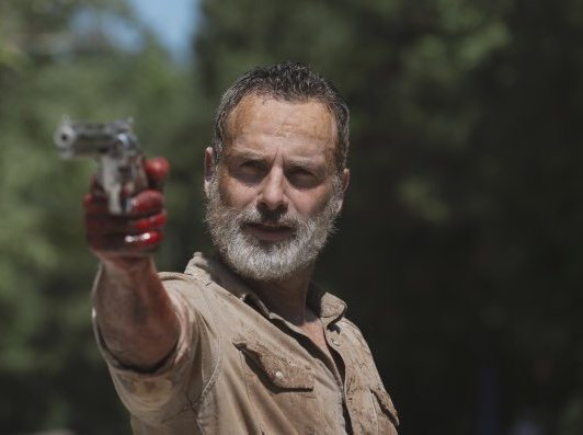 The Walking Dead - What Comes After