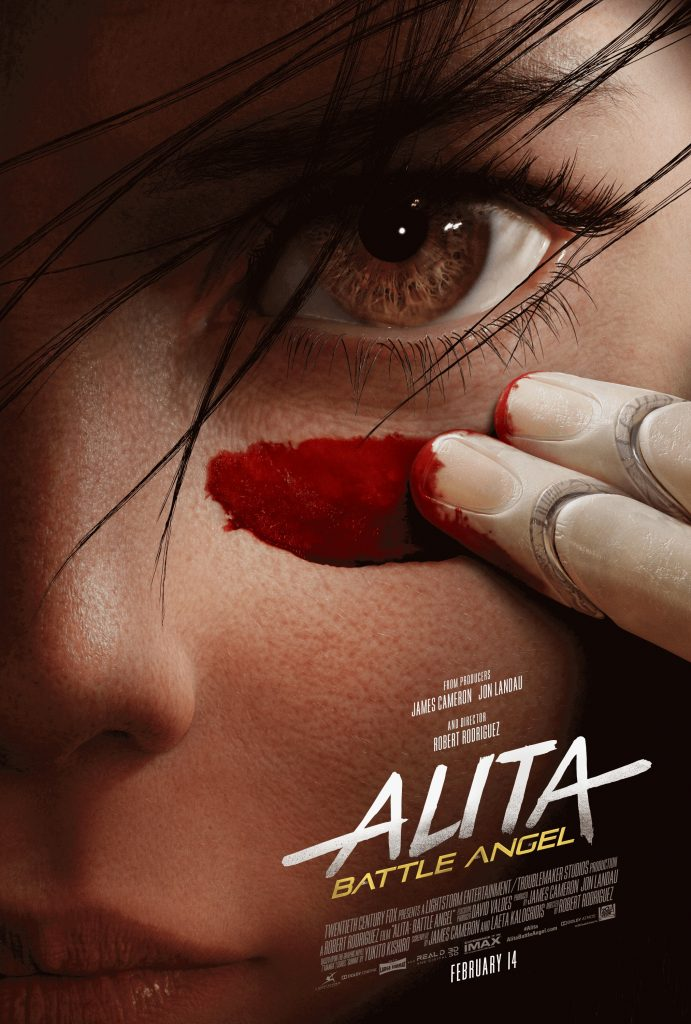 Alita - Battle Angel