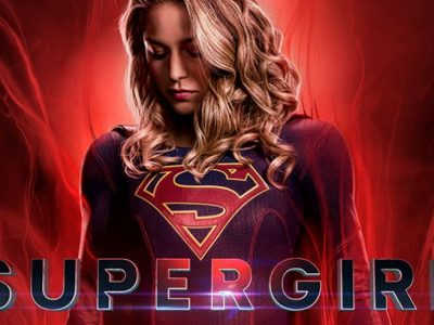Supergirl - Suspicious Minds