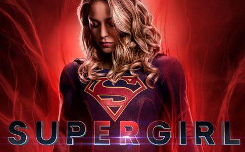 Supergirl - Suspicious Minds