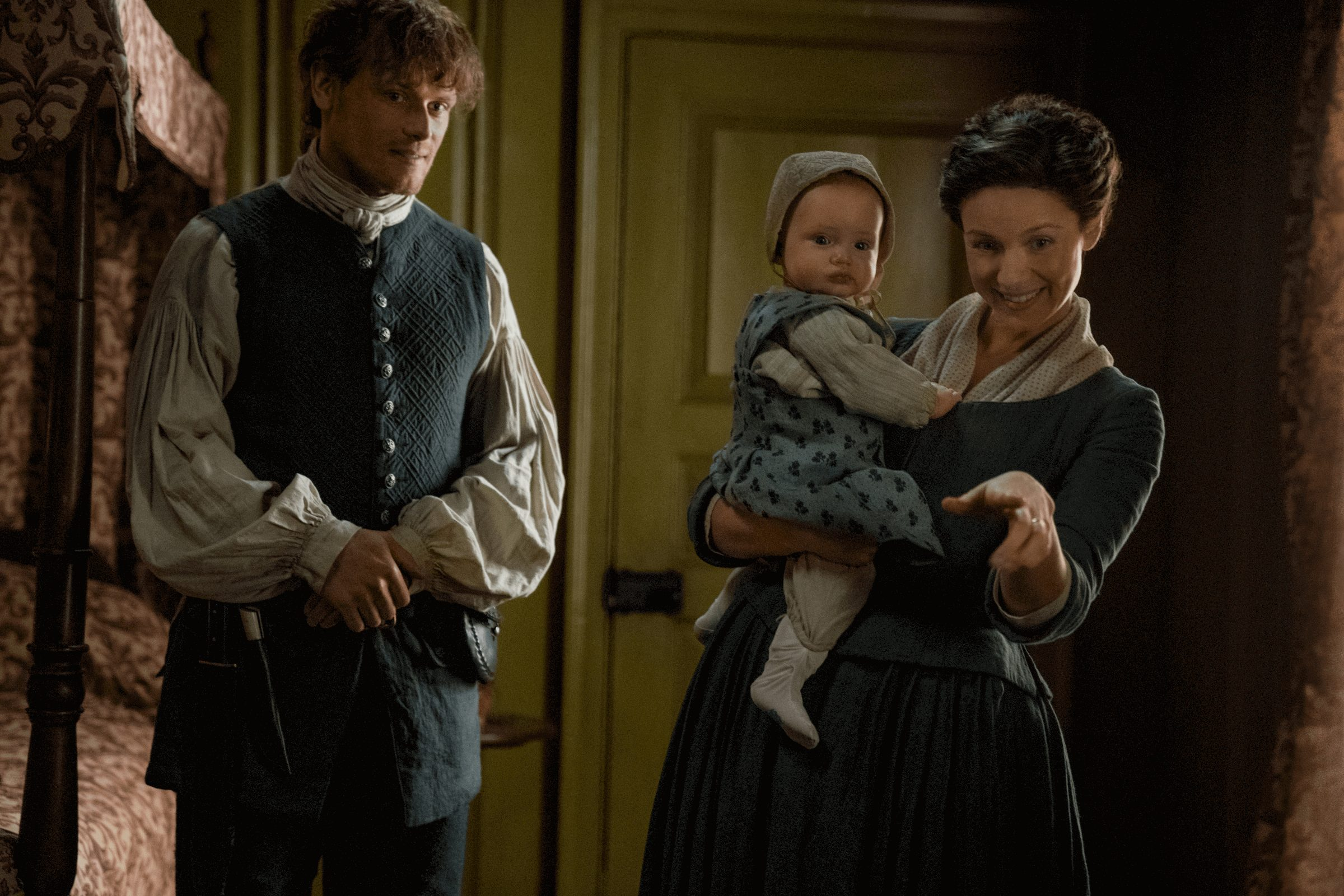 Preview: Outlander - Wilmington - FANdemonium Network