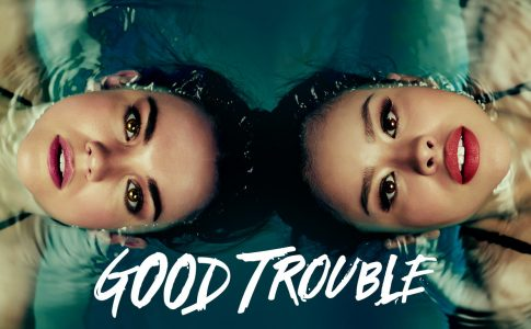 Good Trouble - The Coterie