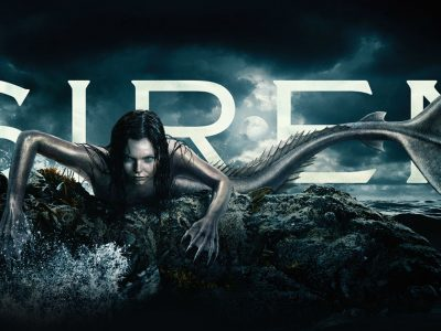 Siren – Oil & Water