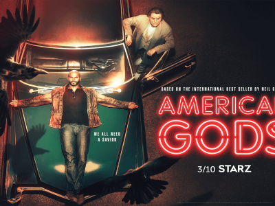 Season Two Trailer For American Gods--1000x600--Ricky Whittle--Ian McShane